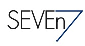 logo SEVEn, The Energy Efficiency Center, z.ú.