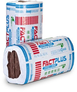 Miner�ln� izolace Knauf Insulation FactPlus