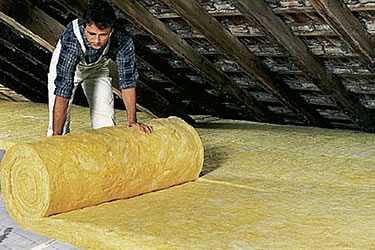 Jak zateplit strop polystyrenem