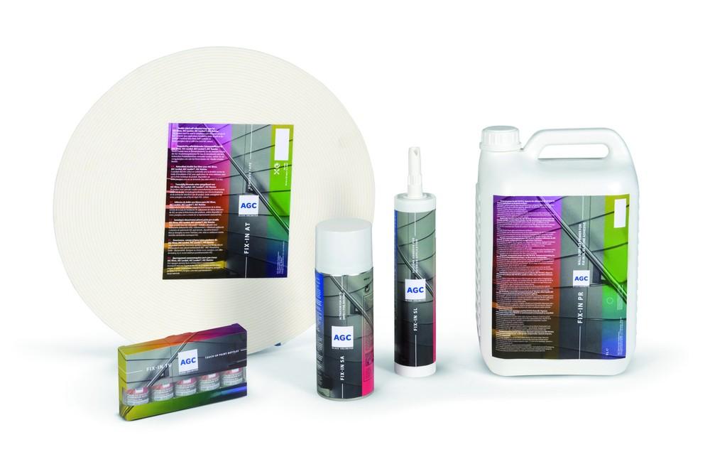 agc glass europe p edstavuje profesion ln e en pro lepen dekorativn ch skel tzb info. Black Bedroom Furniture Sets. Home Design Ideas