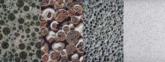 Lehké betony
