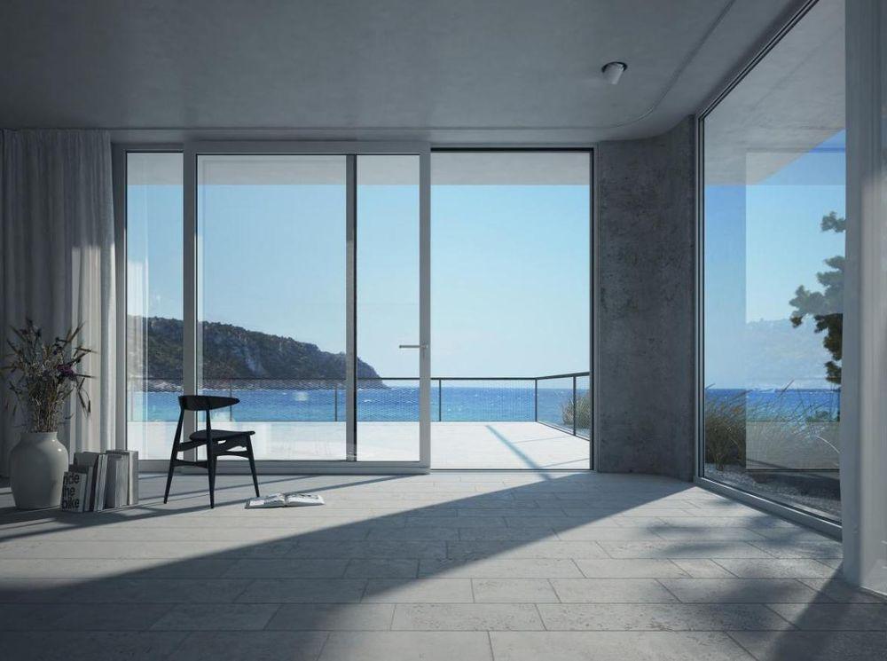 sch co na bau 2015 tepeln izolace automatizace a minimalismus tzb info. Black Bedroom Furniture Sets. Home Design Ideas