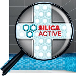 Ceresit CE 40 lupa Silica Active
