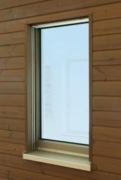 Součinitel prostupu tepla okna