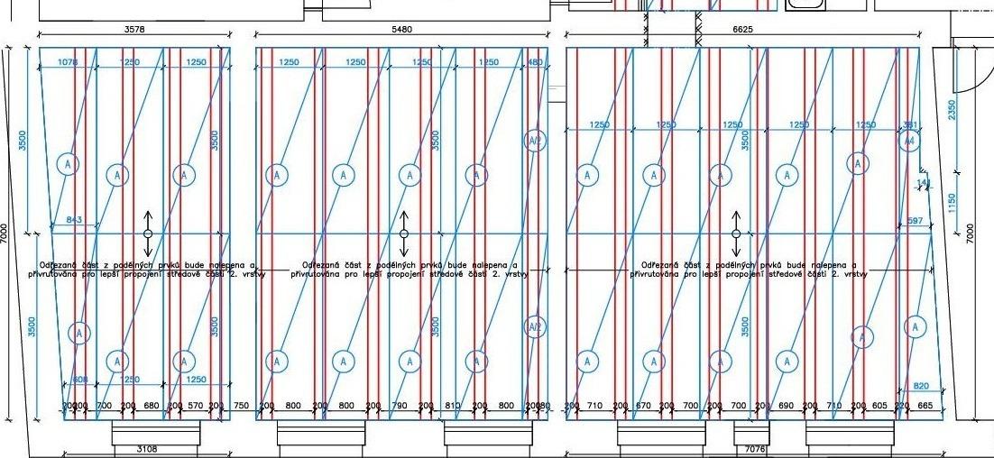 Rekonstrukce Drevenych Tramovych Stropu Metodou Sprazeni Tzb Info