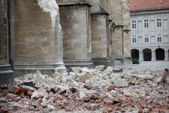 Katedrála pozemětřesení
