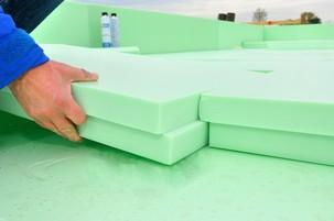 Vysokopevnostní polystyren