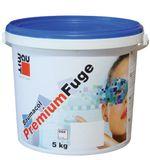 Baumit Baumacol PremiumFuge práškovitá, voděodolná, mrazuvzdorná spárovací hmota pro keramické obklady, mozaiky a dlažby s tloušťkou spáry 2–7 mm